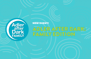 The whole family is invited to experience why space is freaking awesome after-hours at Adler After Dark: Family Edition on August 5.